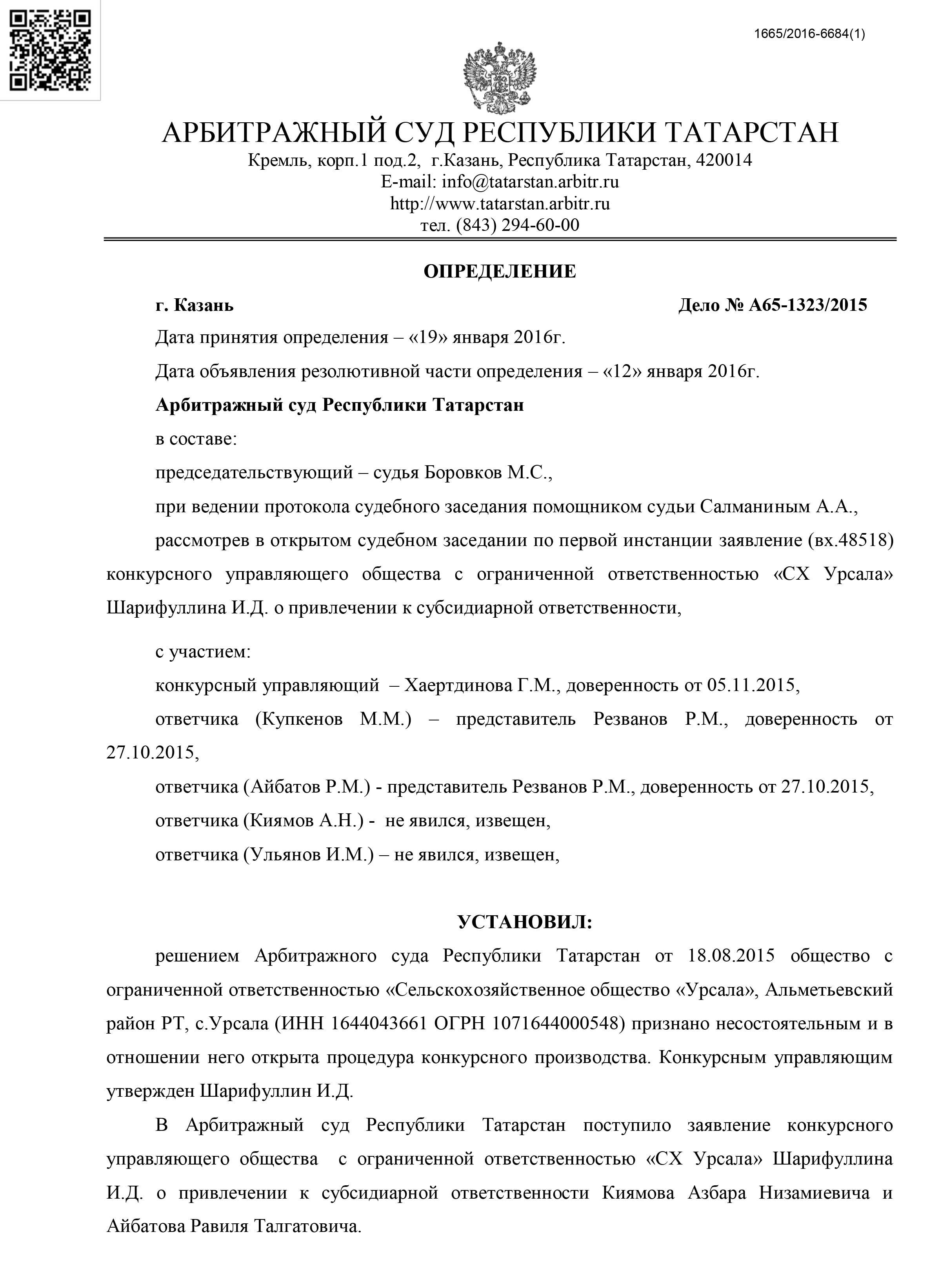 A65-1323-2015_20160119_Opredelenie-1
